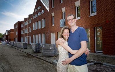 Tilburg: een levendig, toekomstbestendig Groeseind