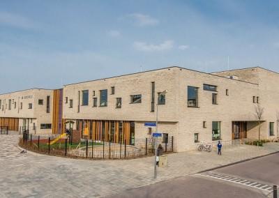 's-Hertogenbosch: BBS Boschveld heeft een Frisse School voor leerling en leerkracht