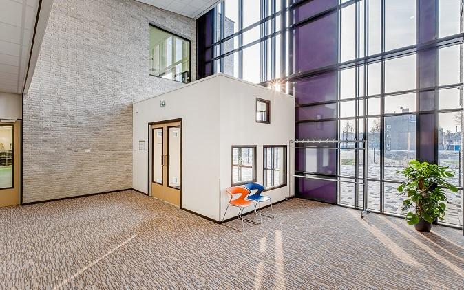Den Bosch_Brede school Boschveld_proj 4