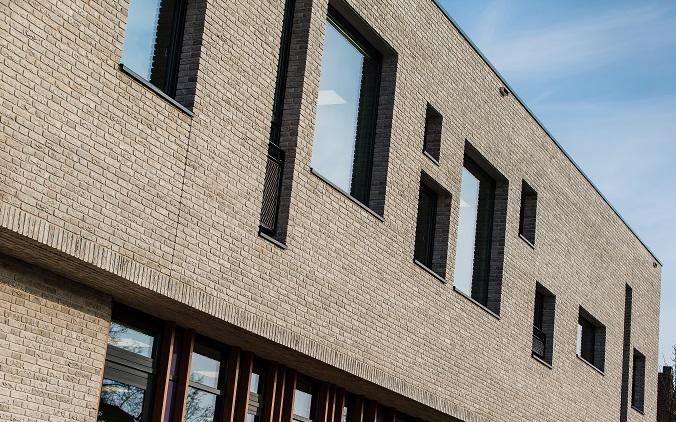Den Bosch_Brede school Boschveld_proj