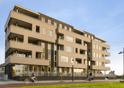 Enschede – Roompunt: bouwen op een postzegel