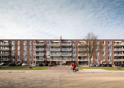 's-Hertogenbosch: een Thuis voor de bewoners aan de Rijzertlaan