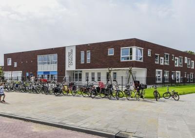 Brede School Noorderbreedte Baarn: weer een Frisse School