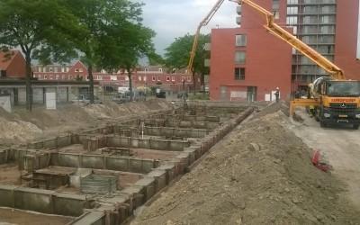 Conceptmatig bouwen in Tilburg