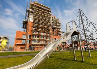 Tilburg – Groeseind: thuis in de stad