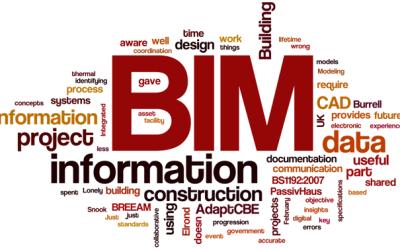 Nieuwsbrief: september 2016 – BIM, futureproof!