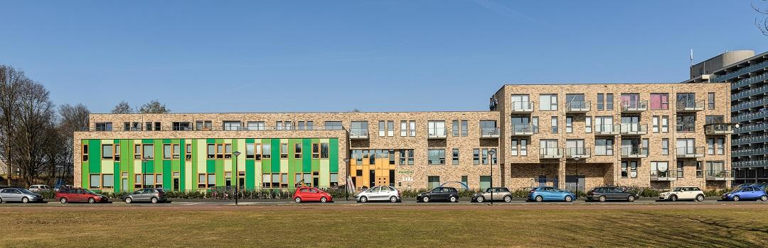 School Klaverblad
