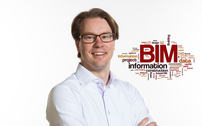 Blog: BIM, future-proof!