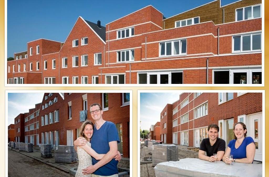 Een fijn thuis op plan Groeseind in Tilburg
