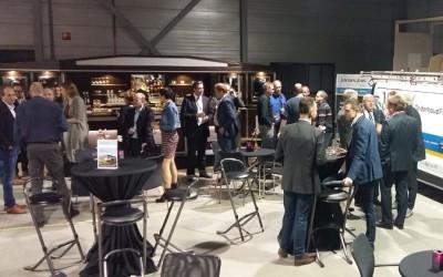 Frisse start op nieuwe locatie in Hardenberg