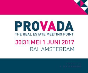 Bezoek Janssen de Jong Groep tijdens PROVADA 2017