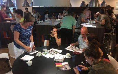 Bewonersparticipatie plan Rosmolen – Tilburg