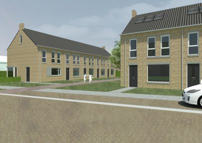 Venlo – Kerkhofweg: van eengezins tot levensloopbestendig