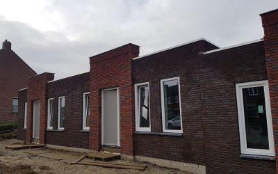 Nuth: energieneutraal wonen aan de Bavo- en Barbarastraat