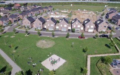 Hout-Blerick: start bouw laatste fase Plan Helmusweg