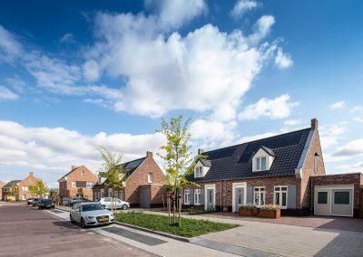 Hout-Blerick: landelijk wonen met de grote stad om de hoek