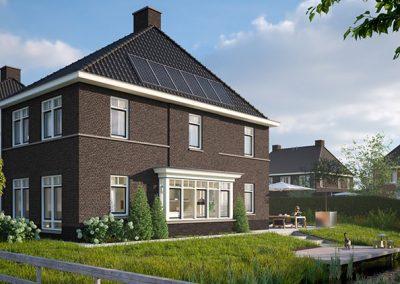 Vinkeveen: oerhollands wonen met luxe en comfort van nu