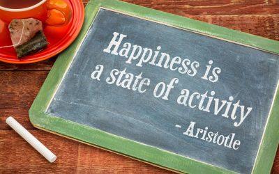 Nieuwsbrief: juli 2018 – Let's build happiness