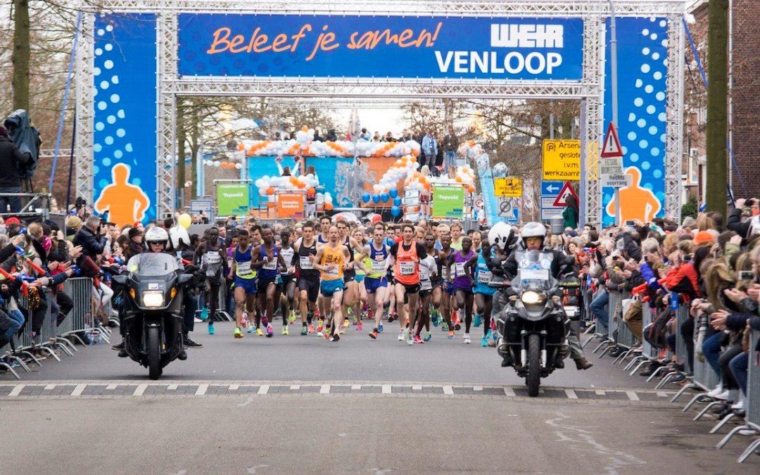 Venloop 2019