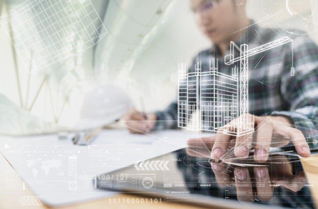 Digital Twin en CDE…het moderne bouwen
