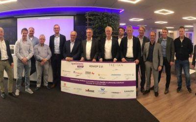 KOMOP 2.0: co-makers en Welbions geven boost aan basiskwaliteit