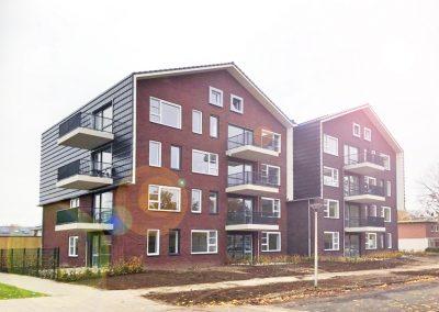 Enschede – Boswinkel: dorps wonen in de stad