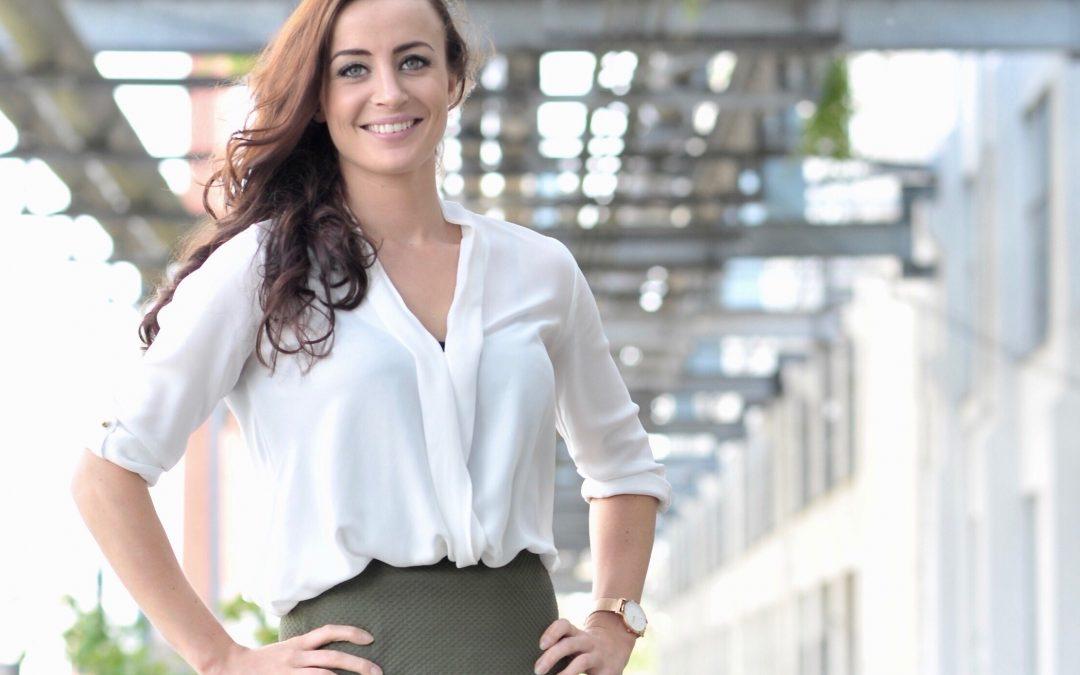 Sanne Donker versterkt commerciële team Janssen de Jong Bouw Zuid