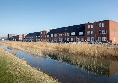 Arnhem – Schuytgraaf: binnen zes maanden een nieuwe woning