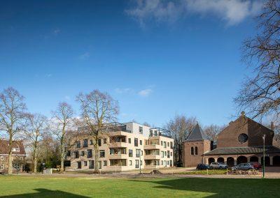 Kaatsheuvel – Ecclésia: luxe wonen op een aangename plek