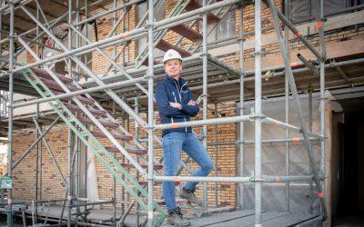 #doorbouwers: in gesprek met projectleider Sylvia