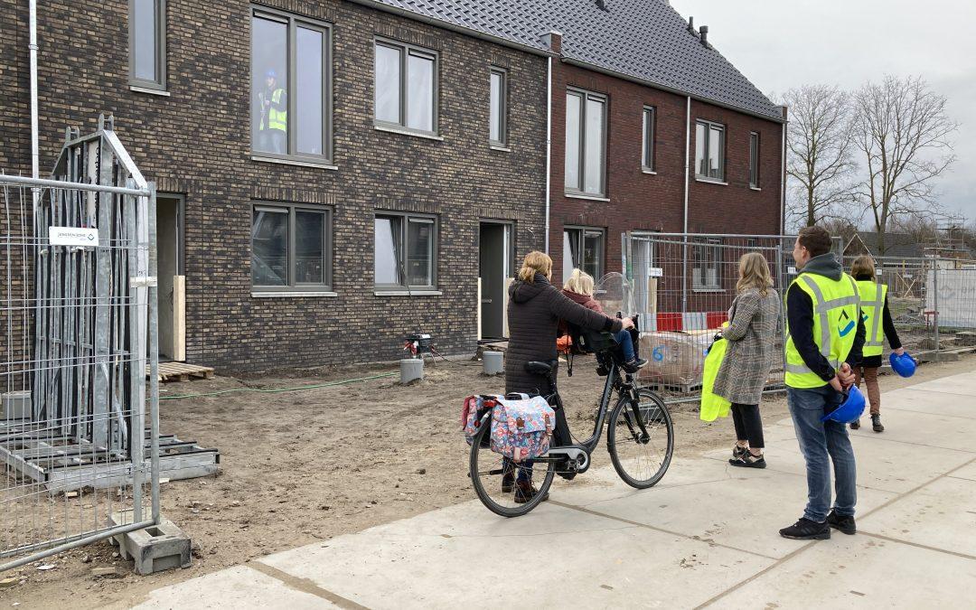 Projectupdate: Fase 4 De Afhang in Horst
