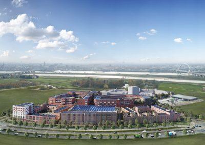 Hart van de Waalsprong – Nijmegen