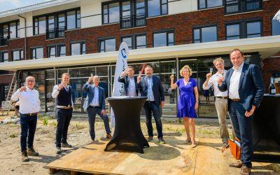 QuaRijn en Janssen de Jong Bouw continueren samenwerking aan Het Zonnehuis in Doorn